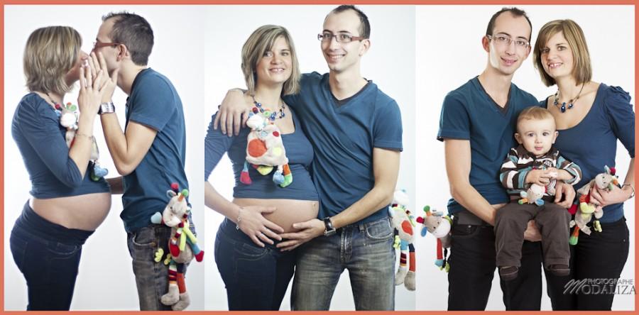 photo bébé naissance famille papa maman parents bordeaux merignac aquitaine by modaliza photographe-montage