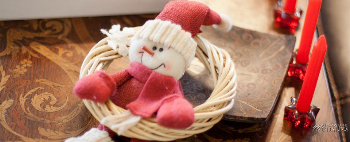 Christmas Baby… Premier Noël, première Boule!