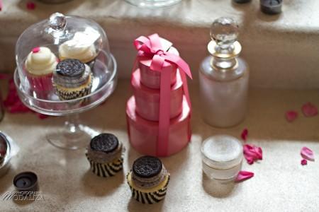 photo mode inspiration mariage decoration argent noir violet wedding cupcakes baroque rock fashion chateau grenade castle gironde by modaliza-1446