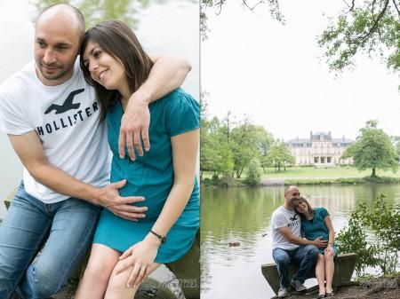 photo séance grossesse femme enceinte ventre rond futurs parents couple merignac parc bourran bordeaux gironde by modaliza photographe-1261 copie