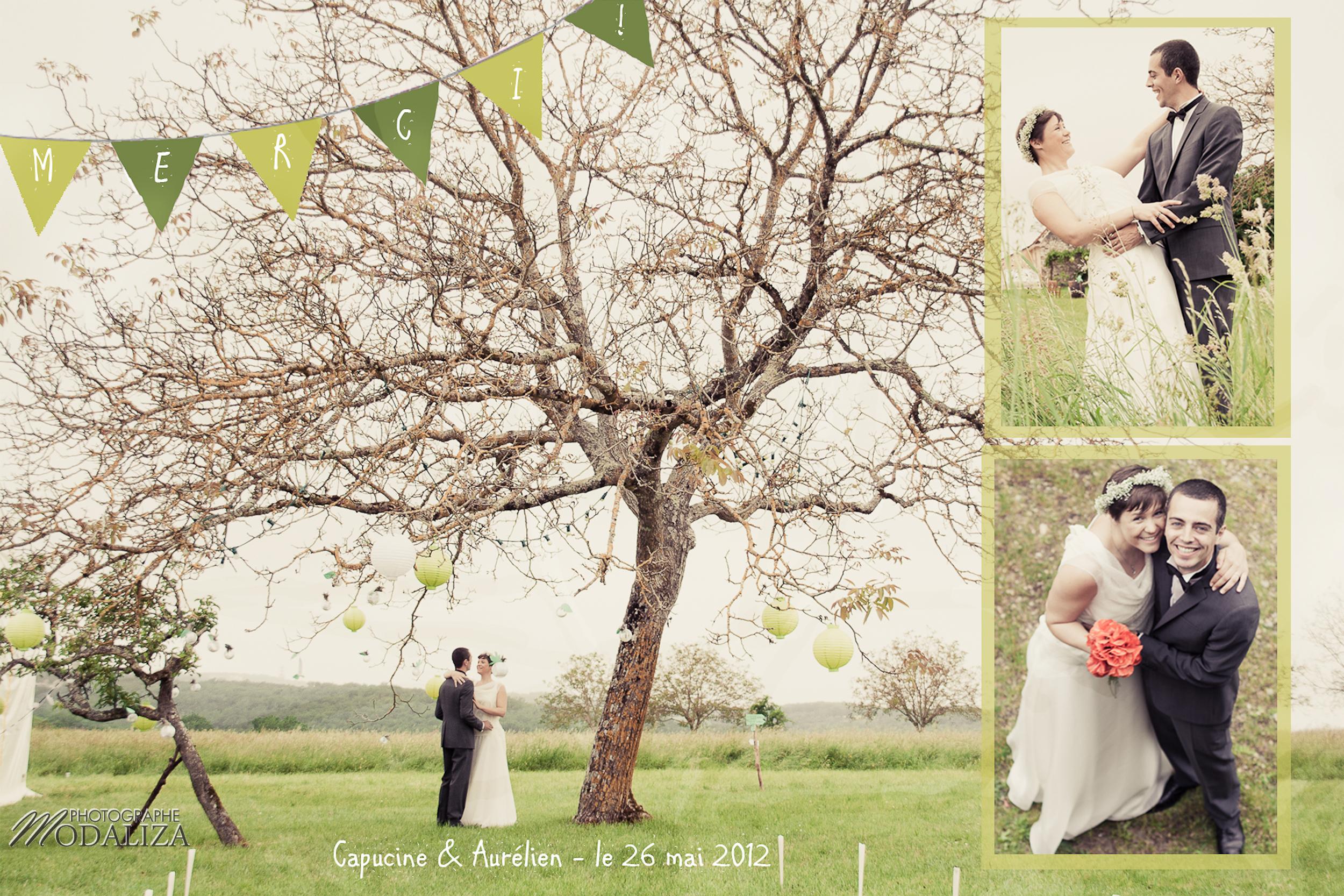 photo remerciement mariage couple aquitaine by modaliza --4