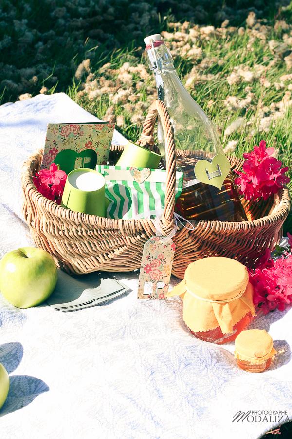 photo love session engagement couple amoureux pic-nique voiture anglaise so british vert pomme coeur fraise jean bordeaux gironde by modaliza photographe-1