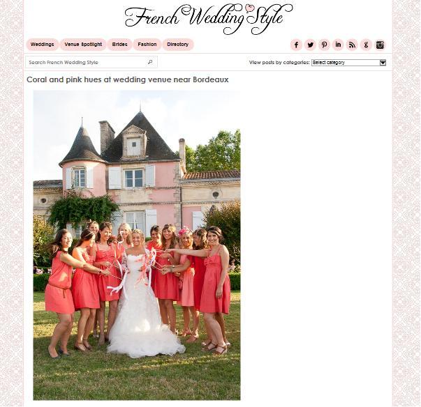 publication blog mariage french wedding blog modaliza photographe