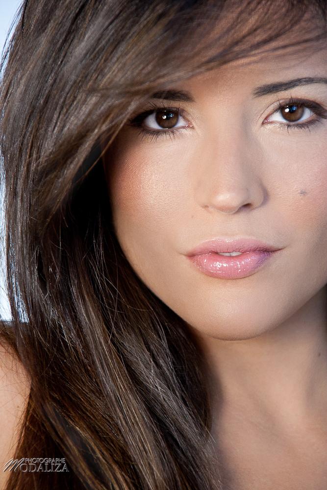Maquillage des brunes : comment se maquiller quand