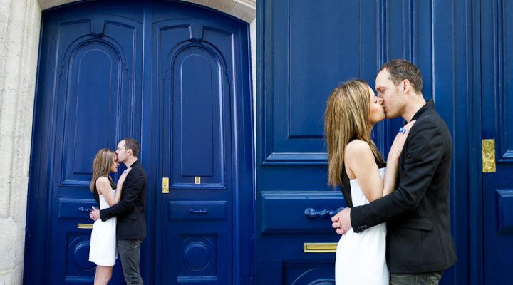Séance photo couple – love session in Bordeaux