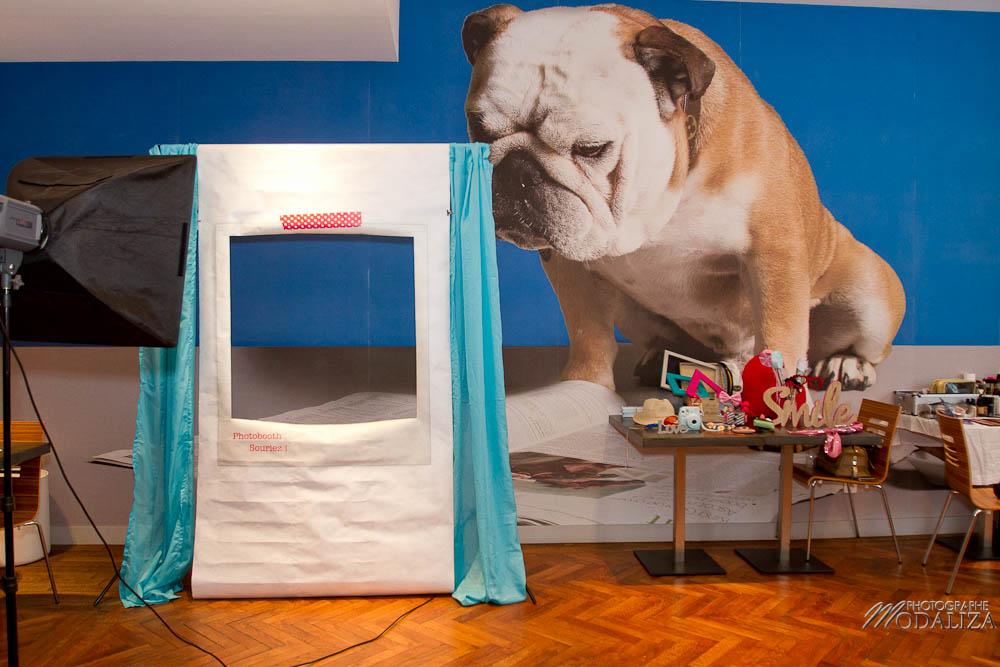 Le Photobooth : Animation pour vos fêtes de famille, Mariage…