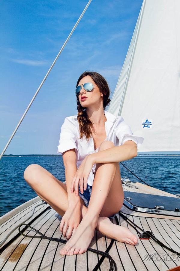 photo nautical boat bateau underwear maillot de bain mer mode sport femme by modaliza photographe-9-Modifier-Modifier