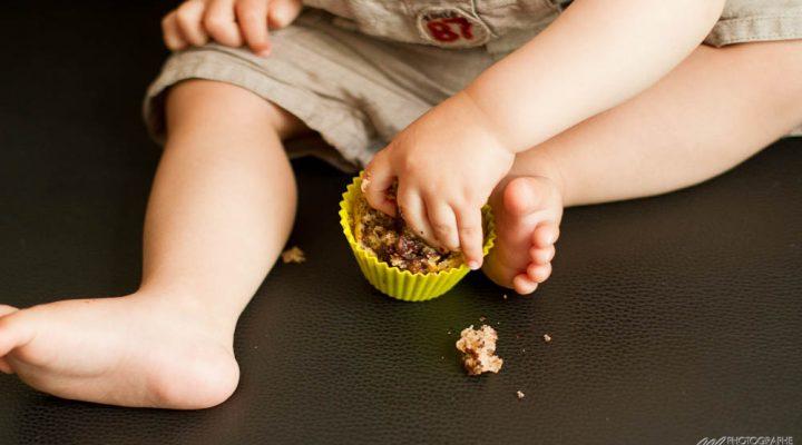 Anniversaire 1an de bébé – Cake smash