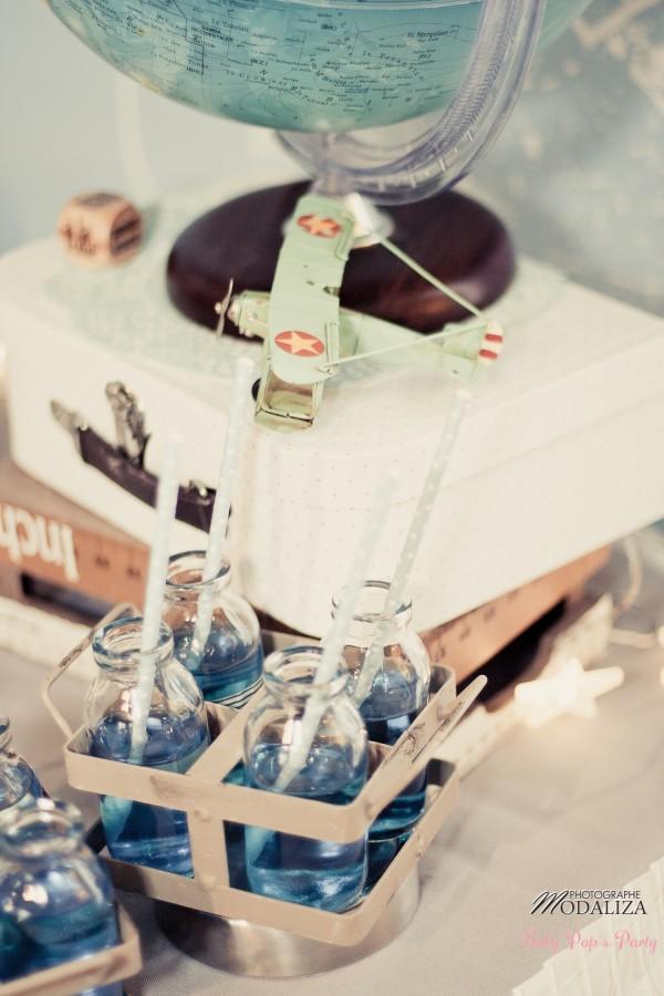 Babyshower bleu nuages baby pop's party by modaliza photographe-6847