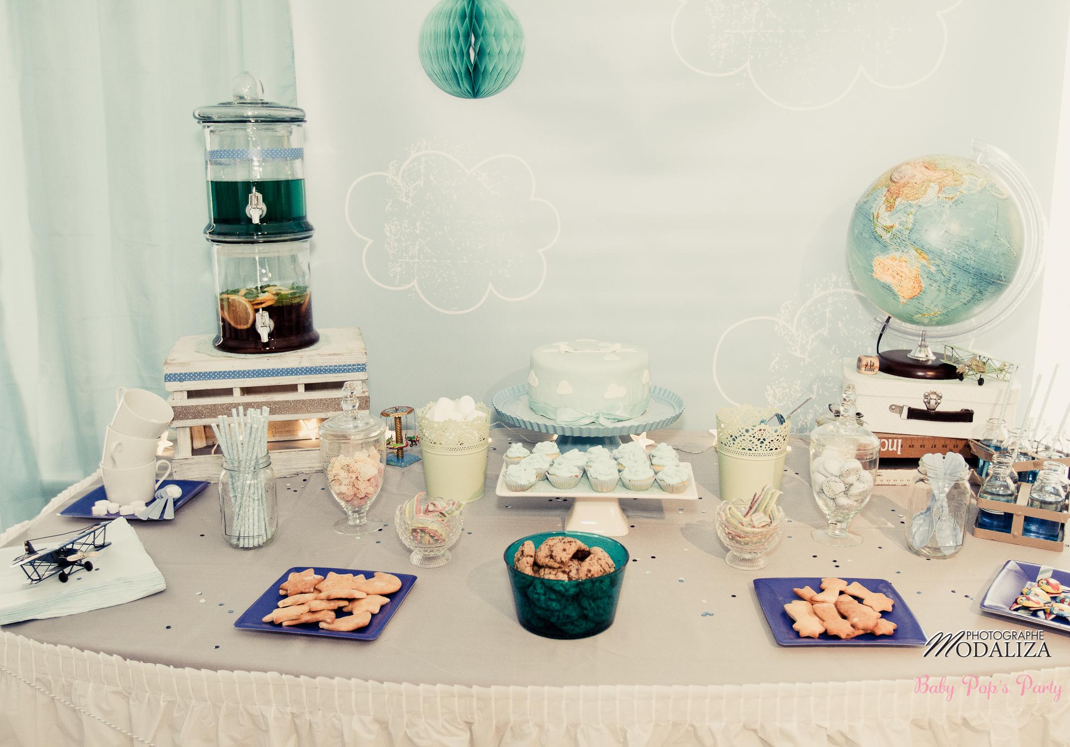 Babyshower bleu nuages baby pop's party by modaliza photographe-6885