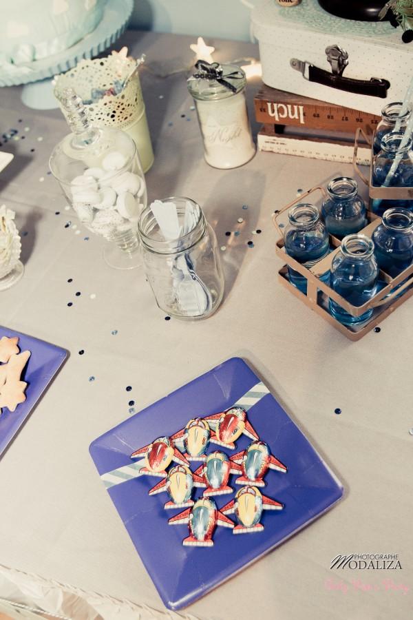 Babyshower bleu nuages baby pop's party by modaliza photographe-6905