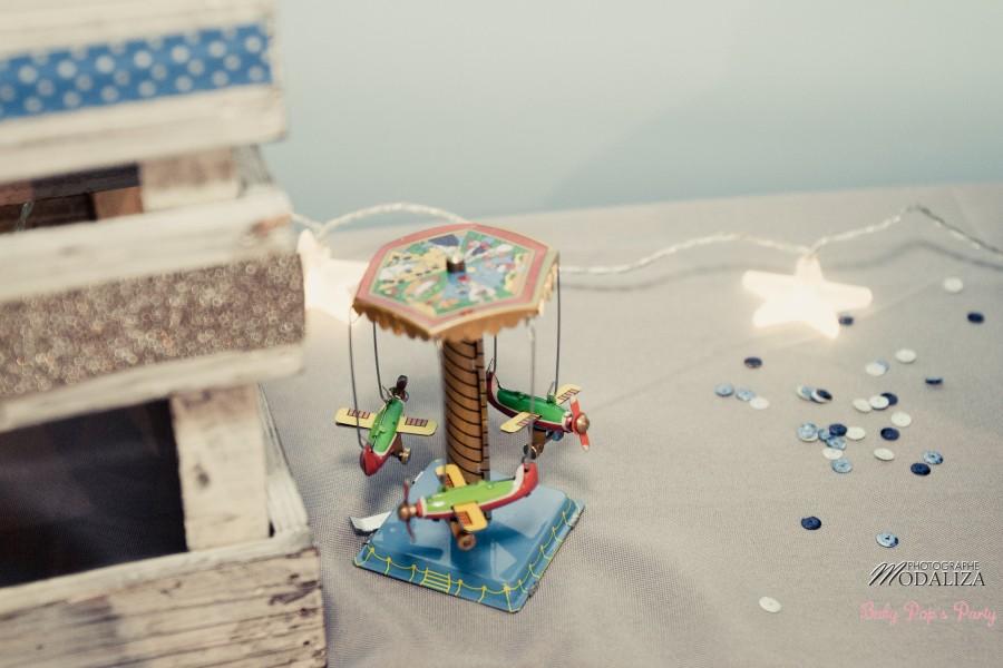Babyshower bleu nuages baby pop's party by modaliza photographe-6914