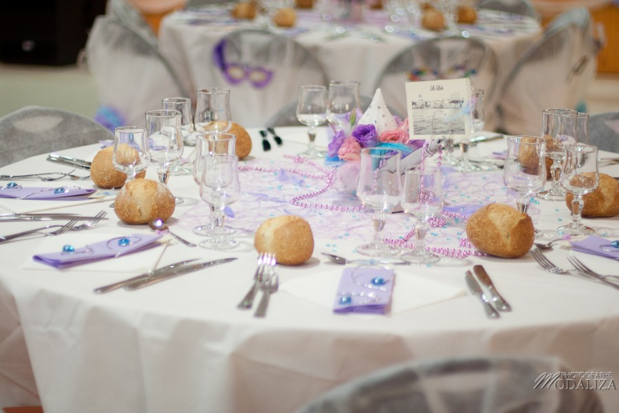Mariage venise j s lot et garonne mon blog modaliza photographe - Decoration mariage theme voyage ...
