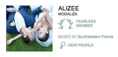 fearless modaliza