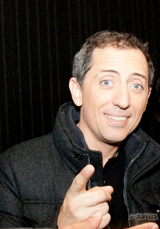 photo Gad Elmaleh humoriste acteur cinema avant premiere sans tambour people bordeaux mega cgr villenave d ornon by modaliza photographe-5-2