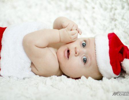 Joyeux Noel Baby !