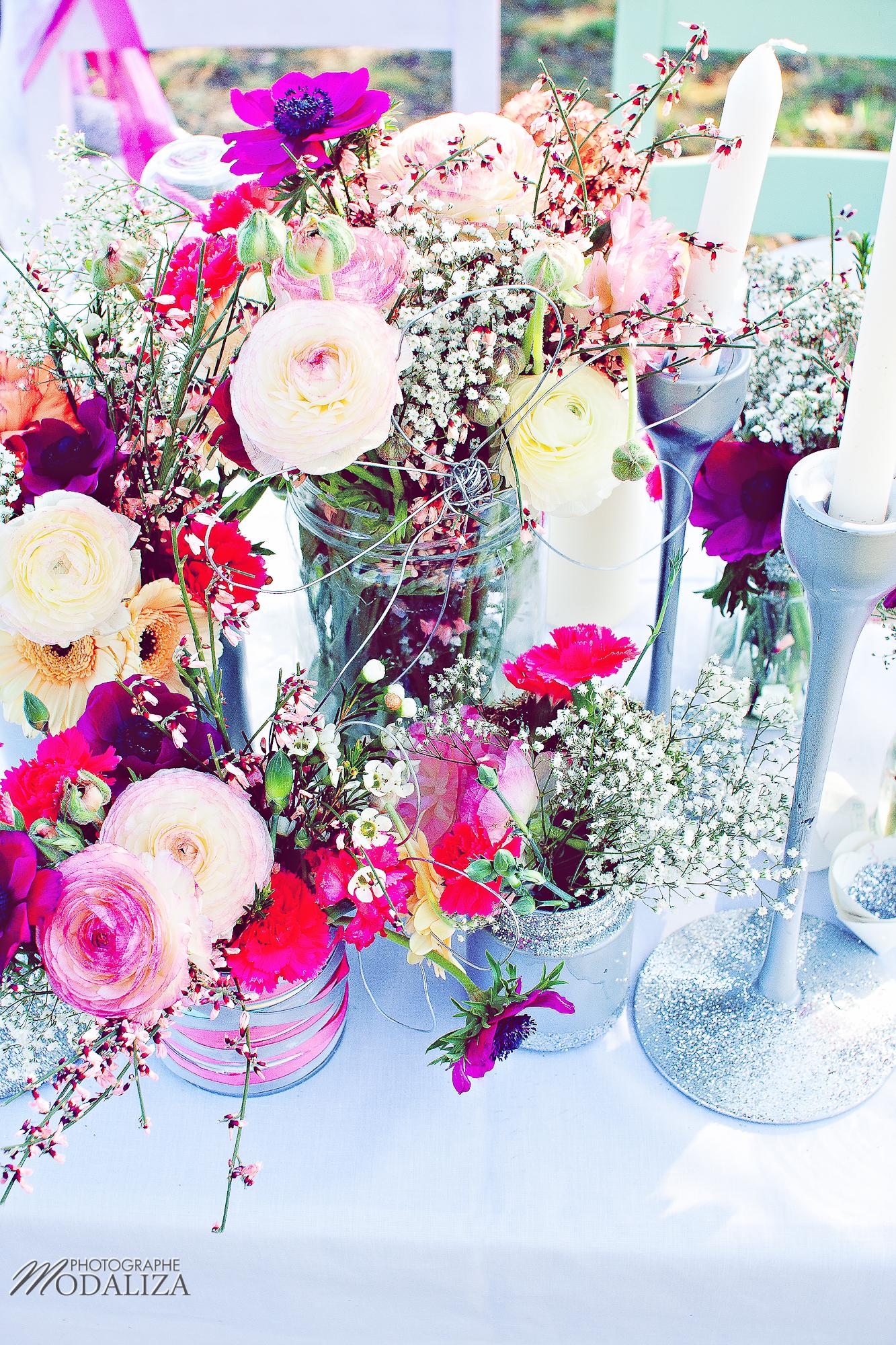 photo mariage décoration 123 nous irons romantique rose mariee en colere by modaliza -0059