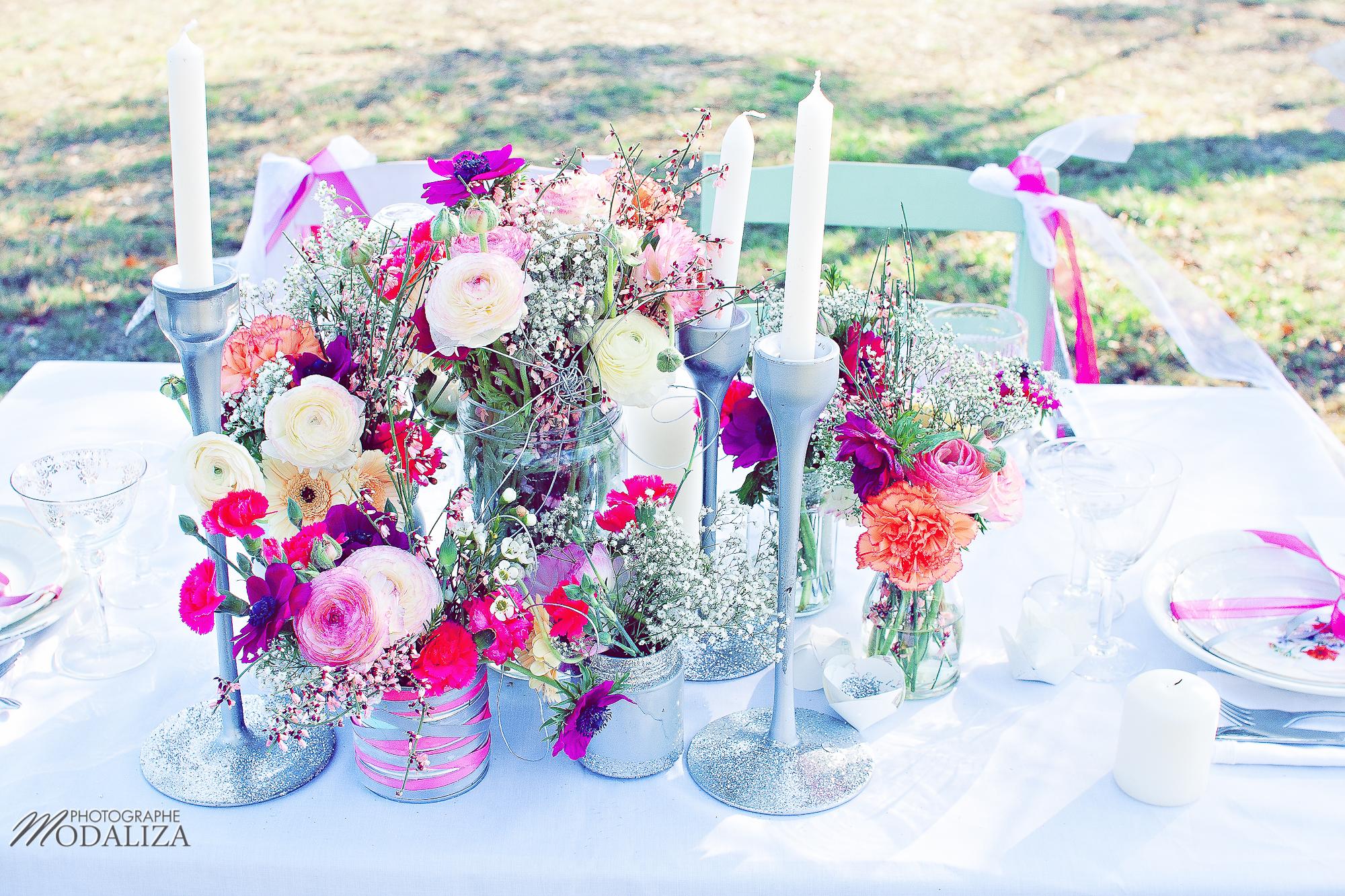 photo mariage décoration 123 nous irons romantique rose mariee en colere by modaliza -0061