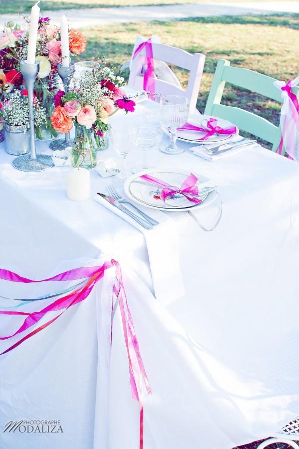 photo mariage décoration 123 nous irons romantique rose mariee en colere by modaliza -0063
