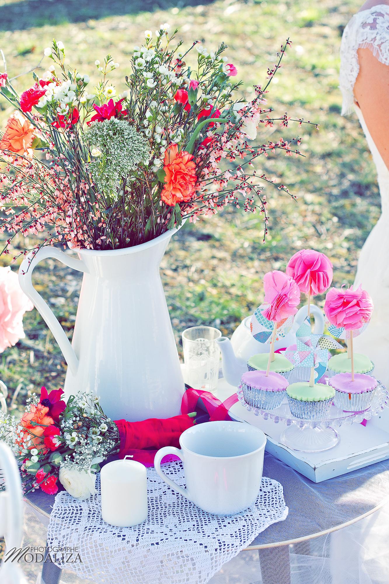 photo mariage décoration 123 nous irons romantique rose mariee en colere by modaliza -0216