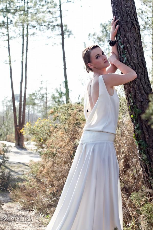 photo mariage robe mariée garance sexy glamour femme fatale chic mariee en colere by modaliza -0027