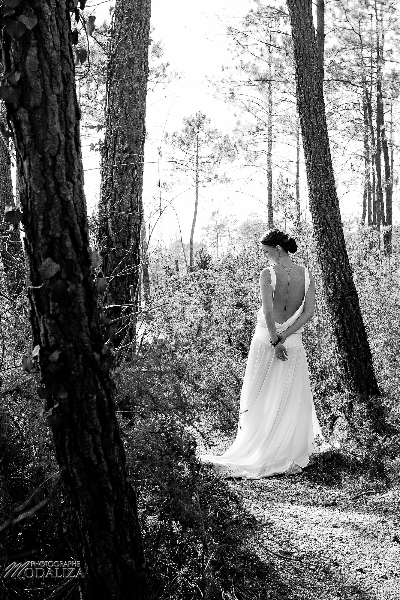 photo mariage robe mariée garance sexy glamour femme fatale chic mariee en colere by modaliza -1