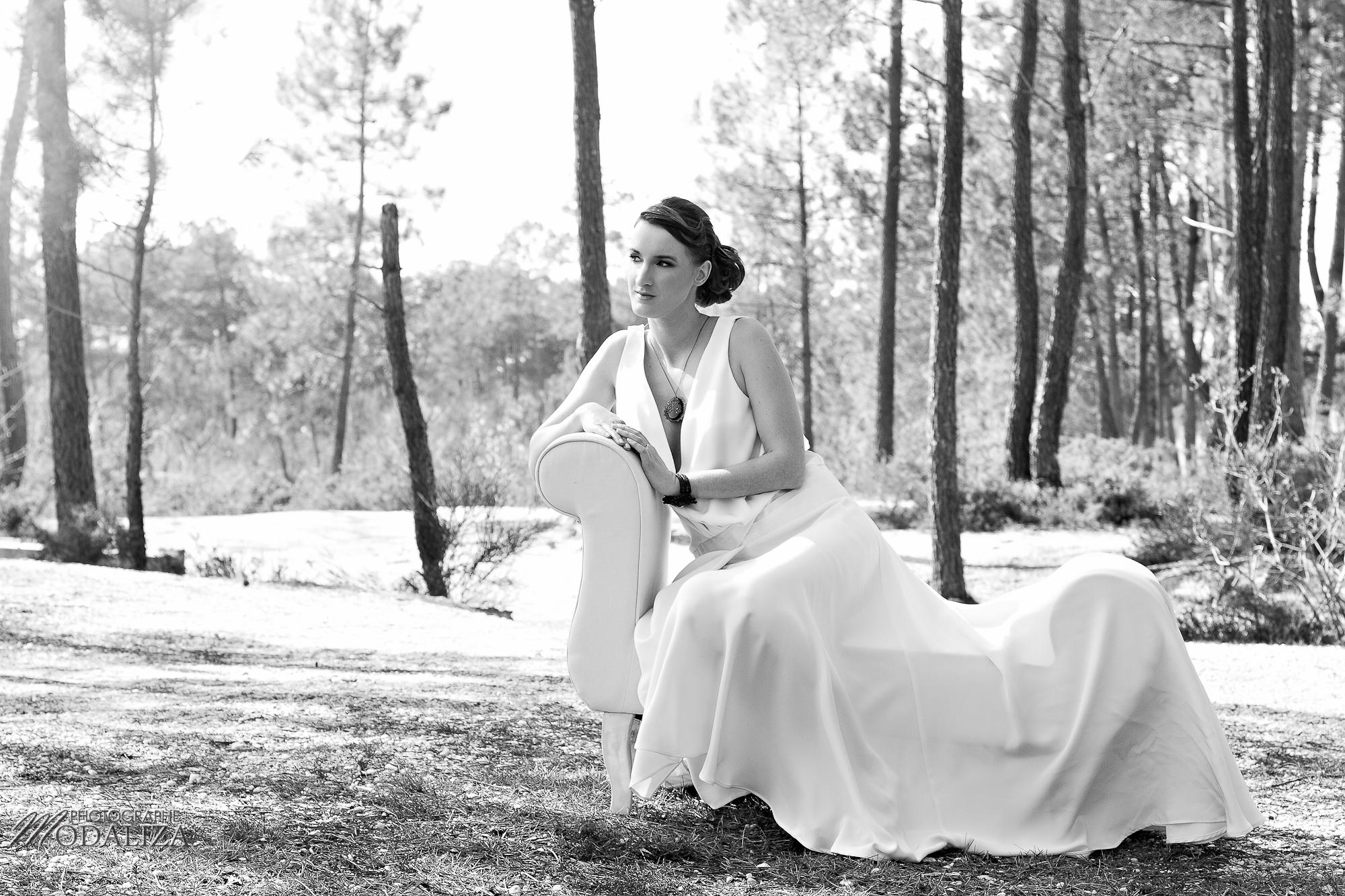 photo mariage robe mariée garance sexy glamour femme fatale chic mariee en colere by modaliza -9948