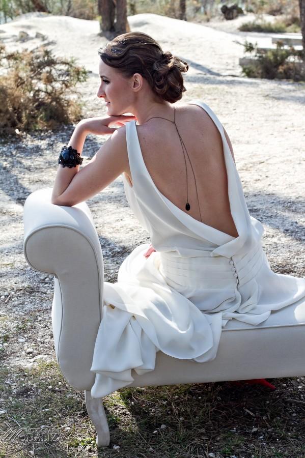photo mariage robe mariée garance sexy glamour femme fatale chic mariee en colere by modaliza -9990