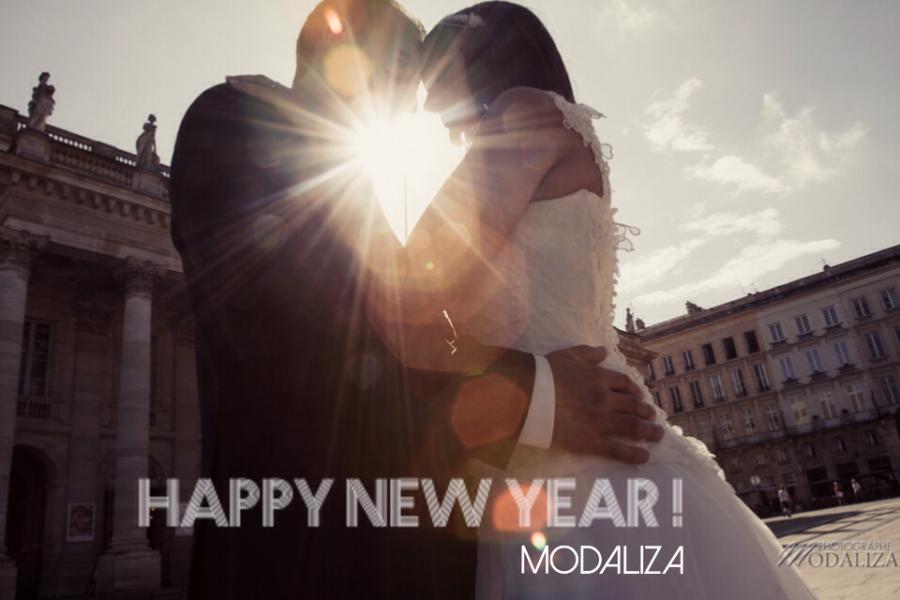 photo happy new year bonne année couple amour lov wedding mariage bordeaux france by modaliza