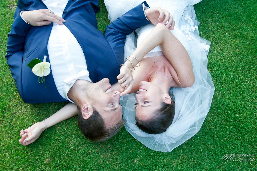 photo mariage couple bride groom wedding aquitaine sudouest toulouse golf by modaliza photographe-36