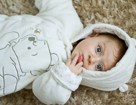 Fashion baby ours