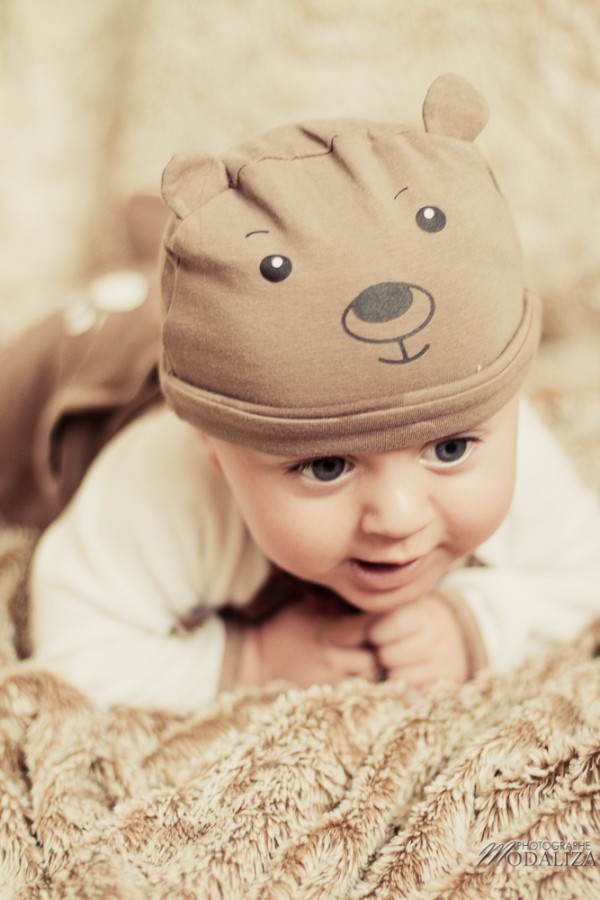 photo bébé fashion baby boy ours bear pelucheby modaliza photographe-6
