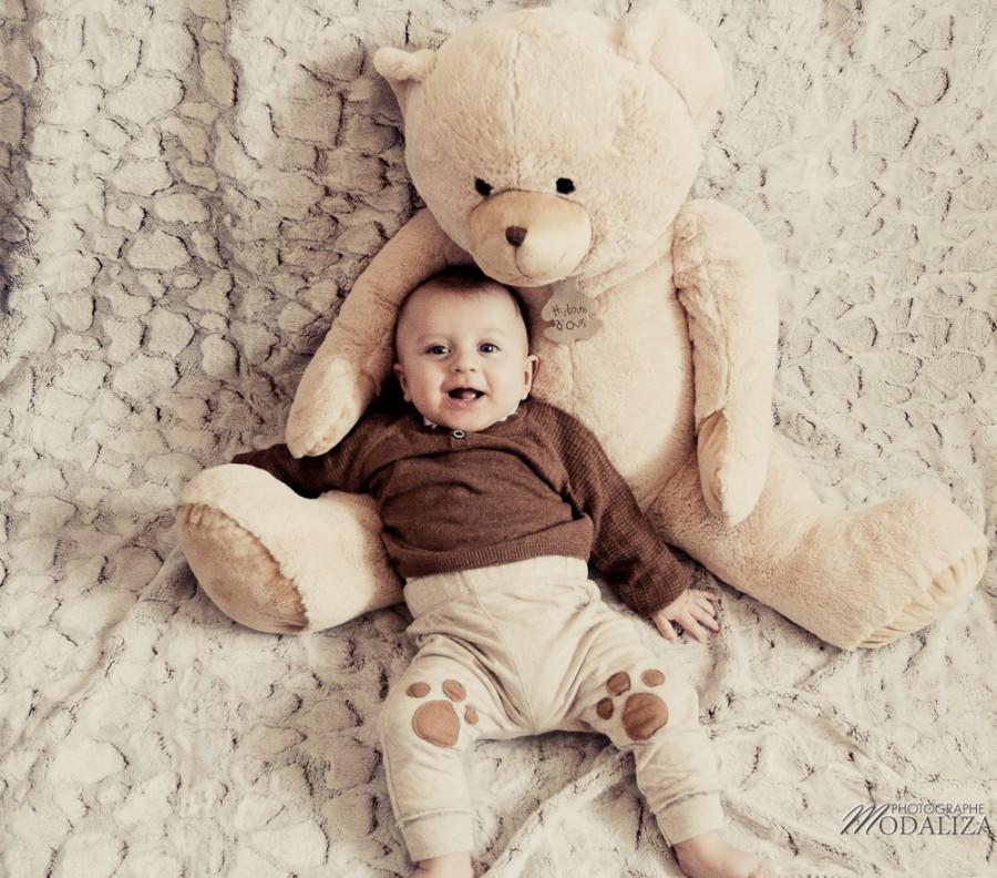 photo bébé fashion zara kids baby boy ours bear pelucheby modaliza photographe-1
