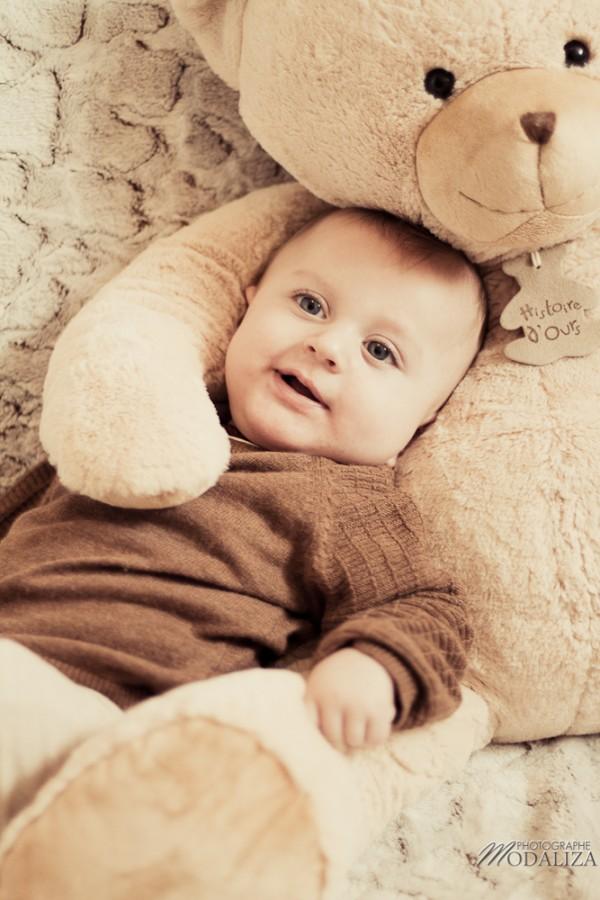 photo bébé fashion zara kids baby boy ours bear pelucheby modaliza photographe-5