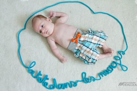 photo bébé garçon mec baby first month chambre nursery by modaliza photographe-0004