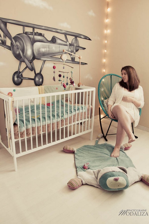 photo grossesse douceur blanc chambre de bebe dentelle bordeaux merignac gironde by modaliza photographe-7824