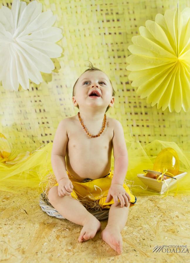 photo bébé poussin paques easter baby chick studio bordeaux gironde aquitaine by modaliza photographe-11