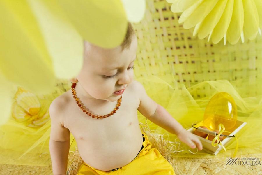 photo bébé poussin paques easter baby chick studio bordeaux gironde aquitaine by modaliza photographe-13