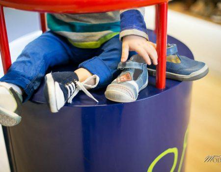 Chaussures bébé – Atelier du Chalet Aquitain