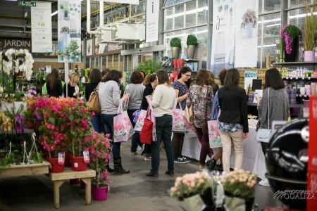 photo reportage flower party truffaut bordeaux by modaliza photographe-110