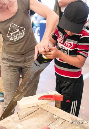 photo reportage fete du fleuve bordeaux bateau belem animations enfants maquillage atelier bois bordeaux gironde by modaliza photographe-3204