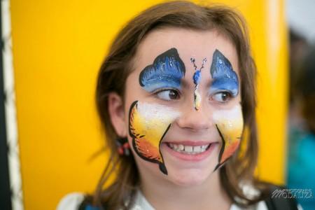 photo reportage fete du fleuve bordeaux bateau belem animations enfants maquillage atelier bois bordeaux gironde by modaliza photographe-3208