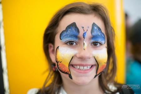 photo reportage fete du fleuve bordeaux bateau belem animations enfants maquillage atelier bois bordeaux gironde by modaliza photographe-3209