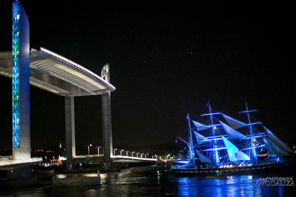 La fete du fleuve Bordeaux