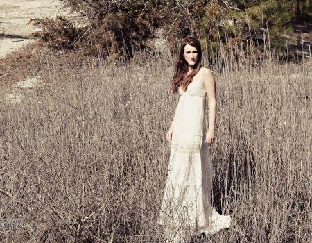 Shooting inspiration mariage mode de la Mariée en colère