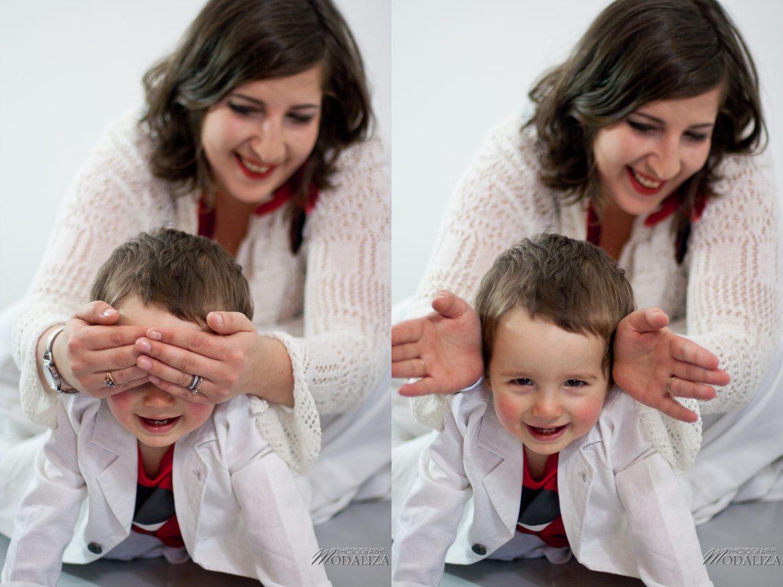 Love my mum – Séance photo baby kid
