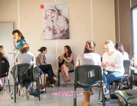 Cocoon party & Atelier Signes2mains