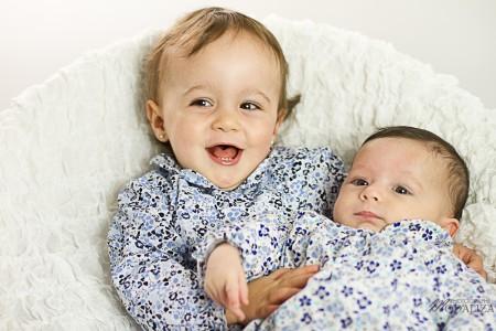 photo seance famille cousines soeurs portrait bébé filles by photographe-0507