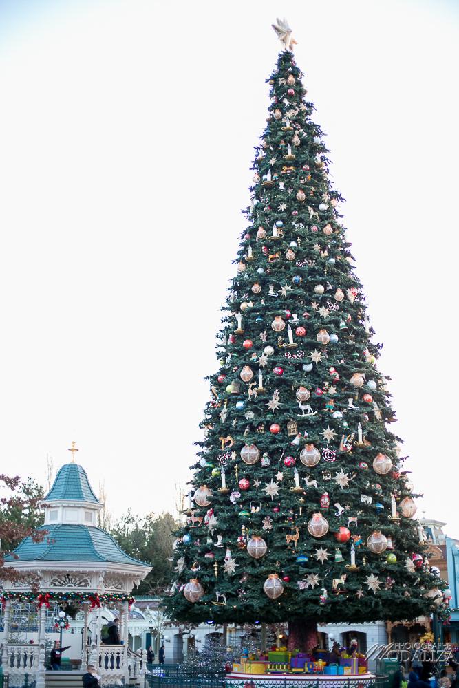 Noel disneyland paris mon blog modaliza photographe - Disneyland paris noel 2017 ...