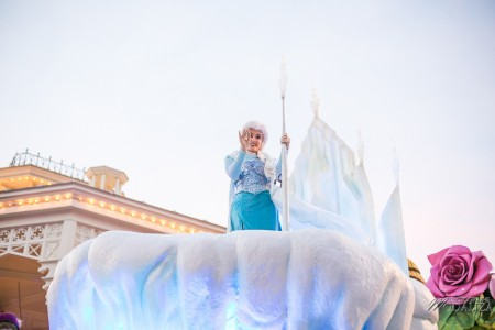 photo disneyland paris noel reine des neighs elsa christmas magic by modaliza photographe-4080